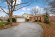 Photo of 1259 Brook Crossing Court, NAPERVILLE, IL 60564 (MLS # 09807724)