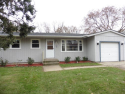 Photo of 4317 Clearview Drive, MCHENRY, IL 60050 (MLS # 09807841)