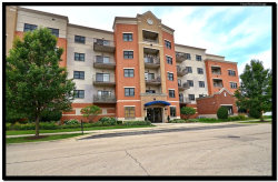 Photo of 14 S Prospect Street, Unit Number 401, ROSELLE, IL 60172 (MLS # 09808541)