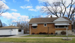 Photo of 813 Suffolk Avenue, WESTCHESTER, IL 60154 (MLS # 09809382)