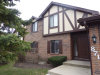 Photo of 871 Cross Creek Court, Unit Number A3, ROSELLE, IL 60172 (MLS # 09809850)