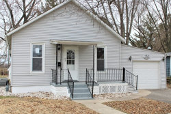Photo of 412 Depot Street, MAZON, IL 60444 (MLS # 09810746)