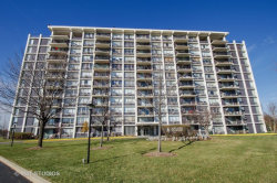 Photo of 8809 W Golf Road, Unit Number 2A, NILES, IL 60714 (MLS # 09811066)