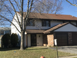 Photo of 4552 Whitney Drive, HANOVER PARK, IL 60133 (MLS # 09811118)