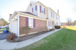 Photo of 1500 Gibson Drive, Unit Number A, ELK GROVE VILLAGE, IL 60007 (MLS # 09811703)