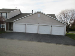 Photo of 324 Mulberry Court, Unit Number C2, BARTLETT, IL 60103 (MLS # 09812151)