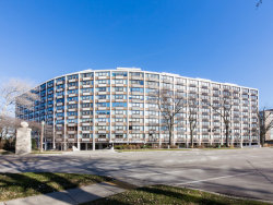 Photo of 1630 Sheridan Road, Unit Number 4C, WILMETTE, IL 60091 (MLS # 09812977)