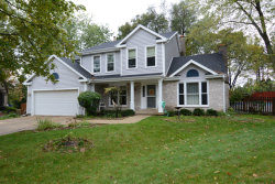 Photo of 138 N Manchester Lane, BLOOMINGDALE, IL 60108 (MLS # 09813677)