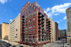 Photo of 547 S Clark Street, Unit Number 404, CHICAGO, IL 60605 (MLS # 09813879)