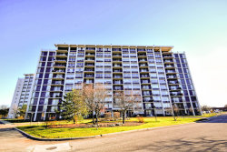 Photo of 8815 W Golf Road, Unit Number 10A, NILES, IL 60714 (MLS # 09814319)