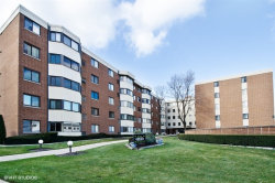 Photo of 5500 Lincoln Avenue, Unit Number 118E, MORTON GROVE, IL 60053 (MLS # 09814449)