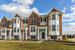 Photo of 2961 Madison Lot#2806 Drive, NAPERVILLE, IL 60564 (MLS # 09814939)