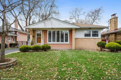 Photo of 1520 Hoffman Avenue, PARK RIDGE, IL 60068 (MLS # 09815020)