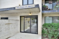 Photo of 9074 W Terrace Drive, Unit Number 6G, NILES, IL 60714 (MLS # 09815057)