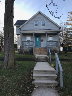 Photo of 1255 Elizabeth Street, JOLIET, IL 60435 (MLS # 09815167)