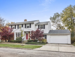 Photo of 8556 Hamlin Avenue, SKOKIE, IL 60076 (MLS # 09815677)
