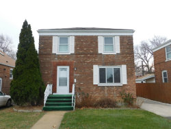 Photo of 5117 W 64th Street, CHICAGO, IL 60638 (MLS # 09816041)