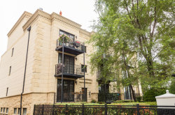 Photo of 1420 N Noble Street, Unit Number 2N, CHICAGO, IL 60642 (MLS # 09816773)