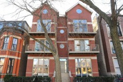 Photo of 2025 W Rice Street, Unit Number 3W, CHICAGO, IL 60622 (MLS # 09816838)