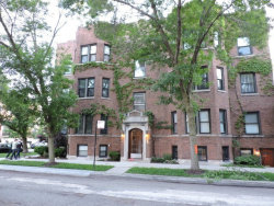 Photo of 3702 N Lakewood Avenue, Unit Number 2, CHICAGO, IL 60613 (MLS # 09816922)