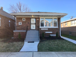 Photo of 9024 S Greenwood Avenue, CHICAGO, IL 60619 (MLS # 09816995)