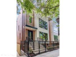 Photo of 2225 W Lyndale Street, CHICAGO, IL 60647 (MLS # 09817013)