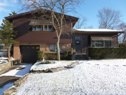 Photo of 209 Pinecroft Drive, ROSELLE, IL 60172 (MLS # 09817291)