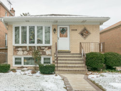 Photo of 3228 N Pittsburgh Avenue, CHICAGO, IL 60634 (MLS # 09817338)