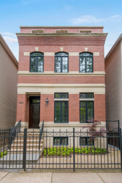 Photo of 1510 W Melrose Street, CHICAGO, IL 60657 (MLS # 09817453)