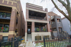 Photo of 3321 N Seminary Avenue, Unit Number 3, CHICAGO, IL 60657 (MLS # 09817505)