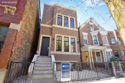 Photo of 2330 N Oakley Avenue, CHICAGO, IL 60647 (MLS # 09817554)