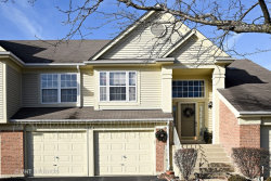 Photo of 1664 Chatsford Court, Unit Number 3, BARTLETT, IL 60103 (MLS # 09818296)