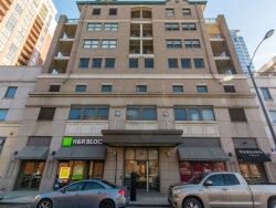 Photo of 1111 S State Street, Unit Number A602, CHICAGO, IL 60605 (MLS # 09818306)