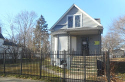 Photo of 12322 S Parnell Avenue, CHICAGO, IL 60628 (MLS # 09818463)