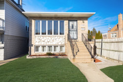 Photo of 3710 W 56th Street, CHICAGO, IL 60629 (MLS # 09818584)