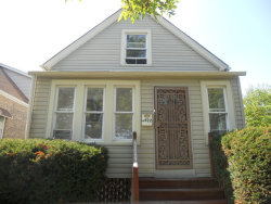 Photo of 8922 S Normal Avenue, CHICAGO, IL 60620 (MLS # 09818595)