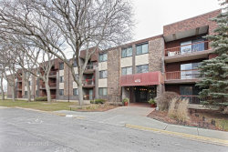 Photo of 470 Raintree Court, Unit Number 1A, GLEN ELLYN, IL 60137 (MLS # 09818645)