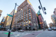 Photo of 431 S Dearborn Street, Unit Number 201, CHICAGO, IL 60605 (MLS # 09818717)