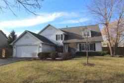 Photo of 740 Roaring Brook Lane, ALGONQUIN, IL 60102 (MLS # 09818917)