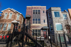 Photo of 2324 W Jackson Boulevard, Unit Number 2, CHICAGO, IL 60612 (MLS # 09819363)