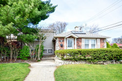Photo of 4120 Colfax Street, SKOKIE, IL 60076 (MLS # 09822581)
