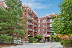 Photo of 455 W Front Street, Unit Number 206, WHEATON, IL 60187 (MLS # 09823643)