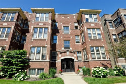 Photo of 616 Hinman Avenue, Unit Number 3, EVANSTON, IL 60202 (MLS # 09824222)