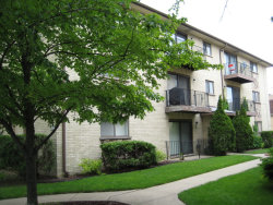 Photo of 8528 W Catherine Avenue, Unit Number 2S, CHICAGO, IL 60656 (MLS # 09824839)