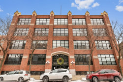 Photo of 17 N Loomis Street, Unit Number 2D, CHICAGO, IL 60607 (MLS # 09824921)
