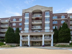 Photo of 7071 W Touhy Avenue, Unit Number 407, NILES, IL 60714 (MLS # 09825674)