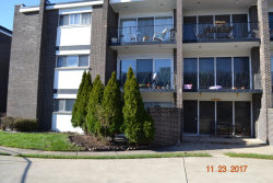 Photo of 10117 Cherry Parkway, Unit Number 1N, SKOKIE, IL 60076 (MLS # 09825720)