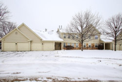 Photo of 2838 Meadow Lane, Unit Number D, SCHAUMBURG, IL 60193 (MLS # 09825733)