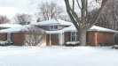 Photo of 7625 Rohrer Drive, DOWNERS GROVE, IL 60516 (MLS # 09825821)