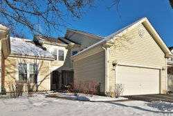 Photo of 243 Spring Creek Circle, SCHAUMBURG, IL 60173 (MLS # 09826048)